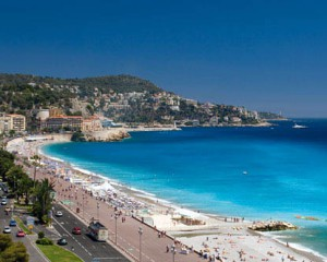 Горящие туры в Ниццу