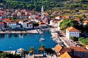Горящие туры Хорватию