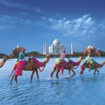 Горящие туры в Индию