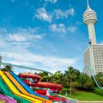 Pattaya Park Resort