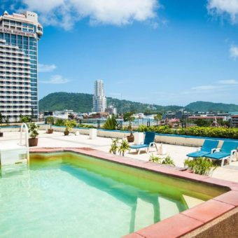 Bel Aire Resort Patong