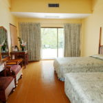 Комната в отеле Pattaya Garden