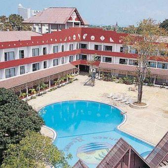 Pattaya Garden Паттайя
