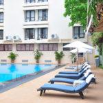 Отель Beverly Plazа