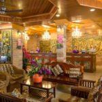 Отель Chang Residence