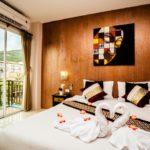 Отель Gemma Patong