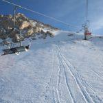 Снежный курорт  в Анталии
