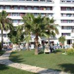 Отель Drita