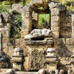 Перге — древний город с уникальными памятниками