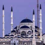 Mечеть Чамлыджа