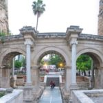 Великие Ворота Адриана