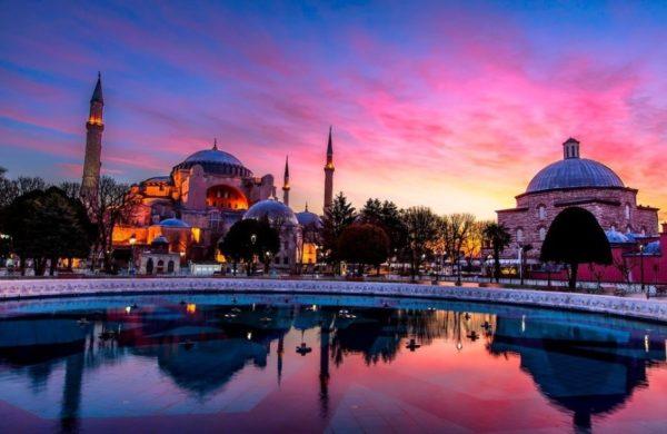 Дешёвые туры в Турцию из Челябинска